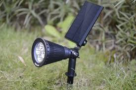 Best Solar Powered Outdoor Lights 8 Best Brightest Solar Lights For Garden Outdoor Product Reviews