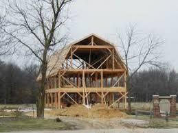 gambrel roof barns 4 essential elements that define barn home style gambrel barn