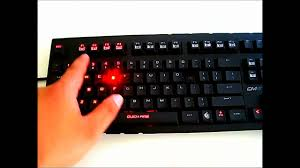 cm storm keyboard lights cm storm quickfire pro cherry mx brown switch gaming keyboard