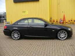 used bmw 3 series uk used bmw 3 series 2009 black colour petrol 330i m sport