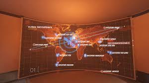 Show Gibraltar On World Map by Overwatch Map Lore Watchpoint Gibraltar Album On Imgur