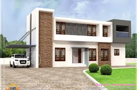 roof awesome flat roof house plans for interior designing