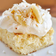 decadent coconut tres leches cake mel u0027s kitchen cafe