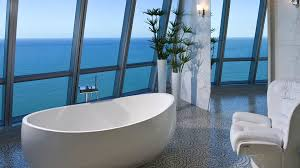 Houzz Mediterranean Kitchen Houzz Tv 71 Dream Bathtub Views
