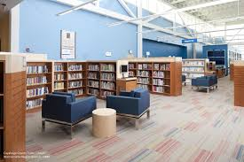 Library Colors 5 Budget Friendly Library Renovation Projects
