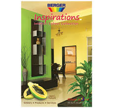 berger colour tools