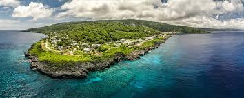 christmas island tourism association about christmas island