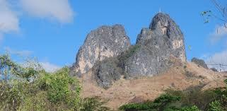 imagenes monumentos naturales de venezuela monumento natural arístides rojas morros de san juan climbing