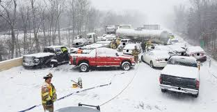 Connecticut where to travel in january images Storm dumps year 39 s first snow disrupts travel connecticut post jpg
