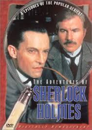 Thám Tử Sherlock Holmes - Phần 2 Tập  1 - Những Cây Sồi Đỏ