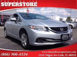 used honda civic chicago and used honda civic for sale in chicago il u s