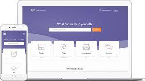 mink u2014 responsive theme for zendesk help center
