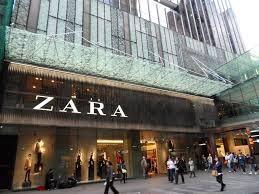 zara siege social le plus grand zara du monde s apprête à ouvrir à madrid le