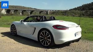 white porsche boxster porsche boxster gts sonido de escape modo sport y normal youtube