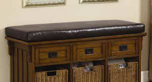 Small Hall Tree Bench Bench Hall Tree Bench Awesome Small Bench With Storage Diy