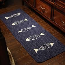 tappeti per cucine winlife stile coreano puro cotone tappeti semplice modello di