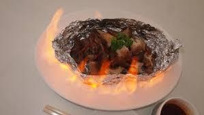 api cuisine one of momo resto menus ayam garam api picture of momo resto