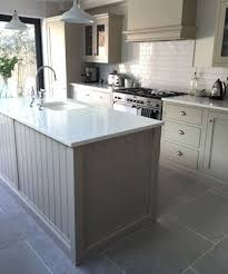 tile flooring ideas for kitchen 25 best grey kitchen floor ideas on grey flooring
