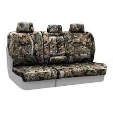 genuine realtree camo custom seat covers