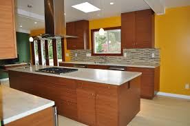 brown and white kitchen cabinets kitchen lovely bamboo kitchen cabinets for your house