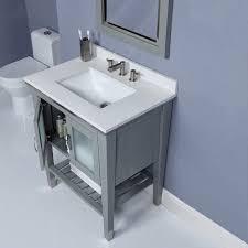 30 Inch Vanity Cabinet Bathroom Vanities Cabinets Ikea Inside 30 Inch Vanity Best 25