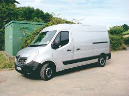 renault master 2013 the what van road test renault master
