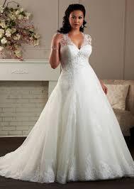wedding dresses cheap uk pas cher une ligne cap sleeve plus taille robe de mariée plongeant