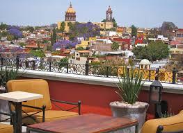 San Miguel Home Decor by Destination Of The Month San Miguel De Allende Vogue