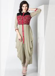stylish dress lovely indian gathering wear cbazaar dresses