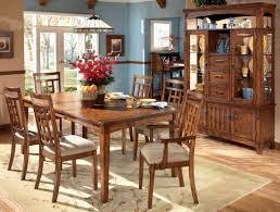 what i got ashley furniture summerland dining table set
