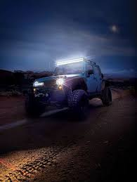 best jeep light bar where is the best place to mount jeep off road lights or light bars