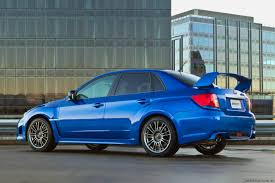 2011 subaru wrx modified 2011 subaru wrx u0026 wrx sti launched photos 1 of 25