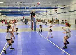 northern lights volleyball mn club teams become the price of admission to playing youth sports