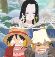 Pregnancy Announcement Meme - boa hancock x luffy pregnancy announcement pregnancy announcement