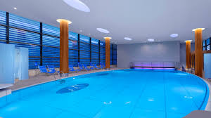 swimming pool fitness ace