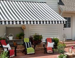 Exterior Awnings American Hurricane Shutters Awnings For Shade And Outdoor Spaces