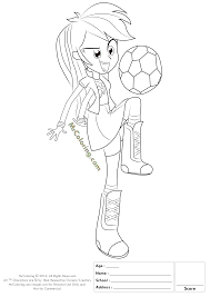 surprising equestria girls coloring pages dokardokarz net