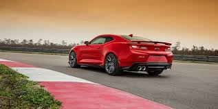 what is a camaro zl1 2017 camaro zl1 sports car chevrolet