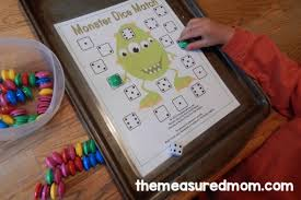 letter m activities for preschool the measured mom
