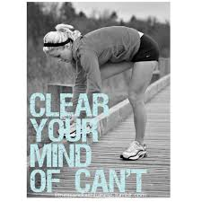 motivational quote running look at those toned runners legs not skinny but lean and toned