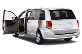 nissan caravan 2014 a man a plan a dodge grand caravan automobile magazine
