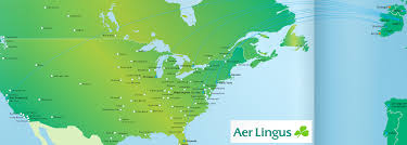 Turkish Airlines Route Map by Aer Lingus Business Class A330 Fleet Will Be Fully Lie Flat By 01