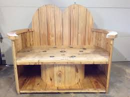 Cable Reel Chair Best 25 Wire Reel Ideas On Pinterest Wooden Cable Reel Cable