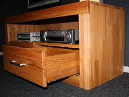 massivholz wohnwand 12781 massivholz tv lowboard kernbuche massiv geoelt jpg