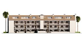 new luxury 2 and 3 bedroom apartments for sale in javea costa