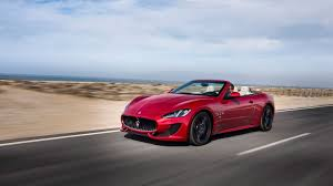 maserati car 2018 maserati grancabrio 2018 sport mc in uae new car prices specs