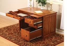 Computer Executive Desk Flat Top Computer Desk From Dutchcrafters