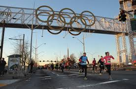 top marathons in the southeast us
