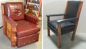 Thomas Molesworth Furniture Fighting Bear Antiques - Bear furniture