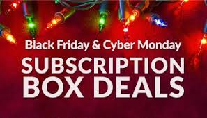 christmas lights black friday 2017 2016 black friday cyber monday subscription box deals coupon